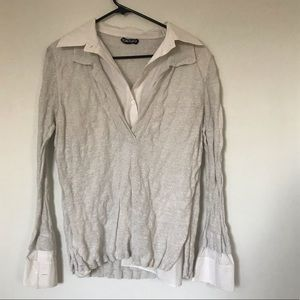Tom Ford blouse sweater top